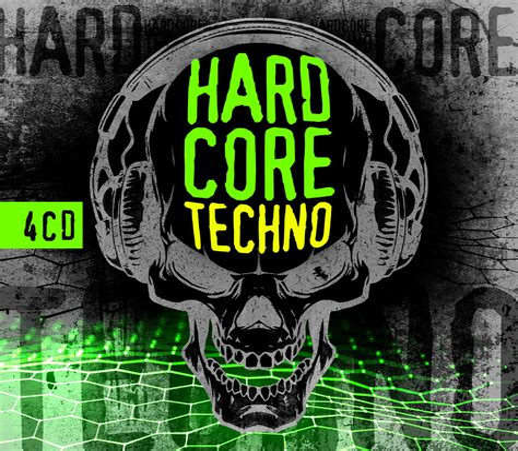 hardcore tehcno